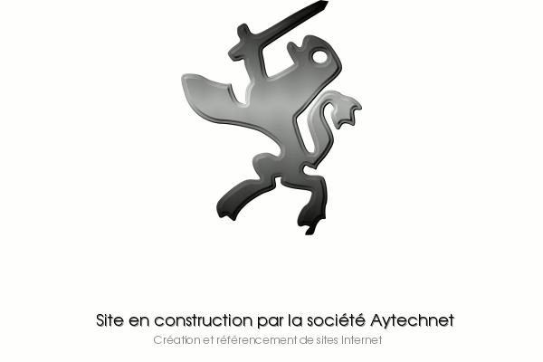 Création et référencement de sites par Aytechnet